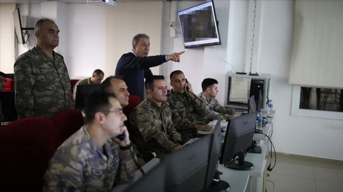 Əsəd ordusunun 5 helikopteri vurulub, 309 hərbçi zərərsizləşdirilib