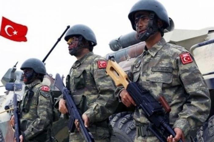 33 Turkish soldiers martyred in regime airstrike in Idlib