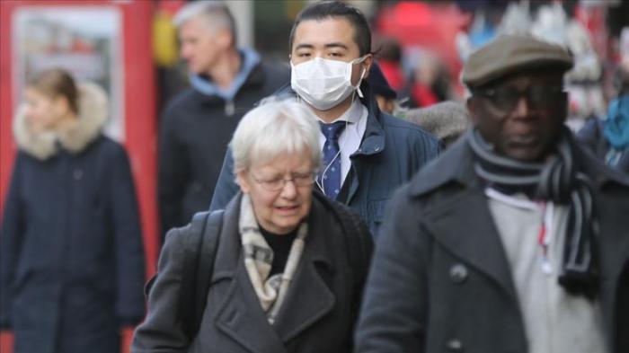 Francia reporta 20 casos nuevos de coronavirus