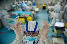 Un 46% de los infectados con el coronavirus en China ya recibieron el alta