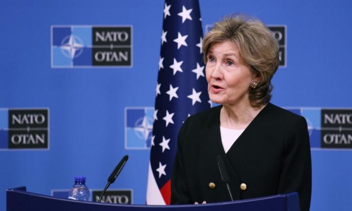 US' NATO envoy hints at American support for Turkey against Assad regime