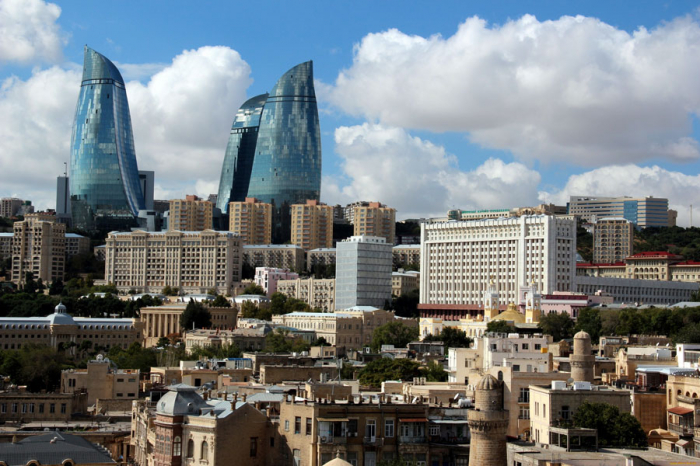 'Smart city' to be established in Azerbaijan