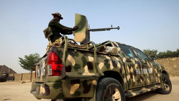 En Nigeria salvan a 143 personas tomadas como rehenes por parte de Boko Haram