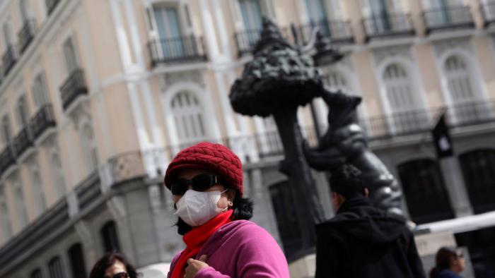 Se eleva a 32 el número de infectados por coronavirus en España