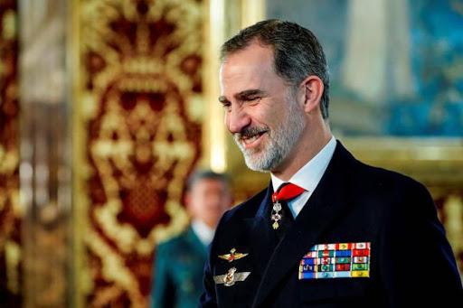 El Rey de España viaja a Uruguay para la toma de posesión de Lacalle Pou