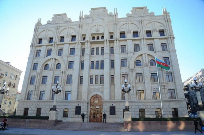 Vilayət Eyvazov Şirvanda qəbul keçirib