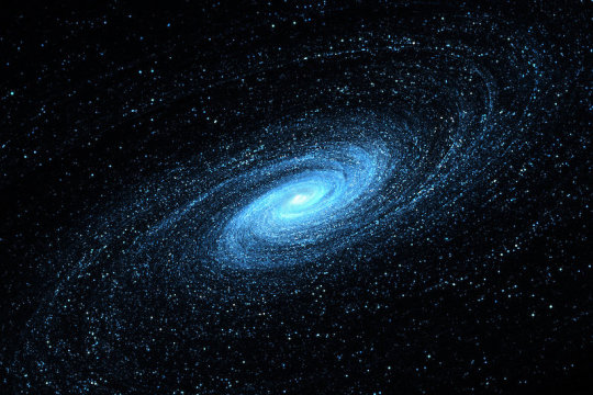 Why is there any matter in the universe at all? -   iWONDER