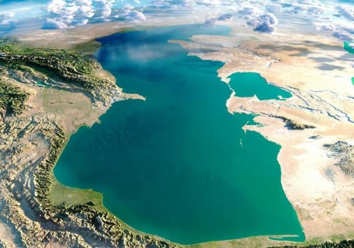 Azerbaijan, Turkmenistan discuss transport potential of Caspian Sea in Geneva