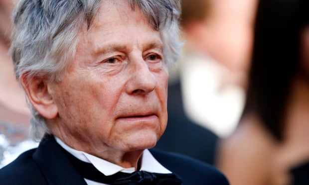 Roman Polanski wins best director at French