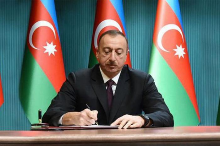Presidente de Azerbaiyán firma orden sobre reclutamiento