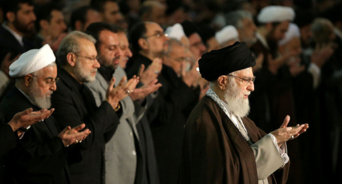"""إلغاء صلاة الجمعة في طهران وعدد من المدن الإيرانية بسبب """"كورونا"""""""