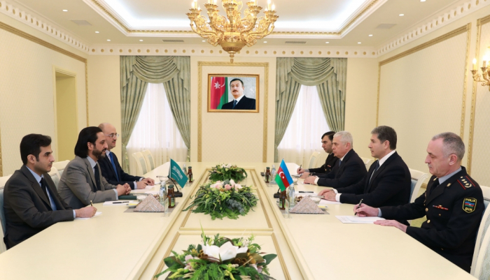 Azerbaijan, Saudi Arabia discuss cooperation prospects