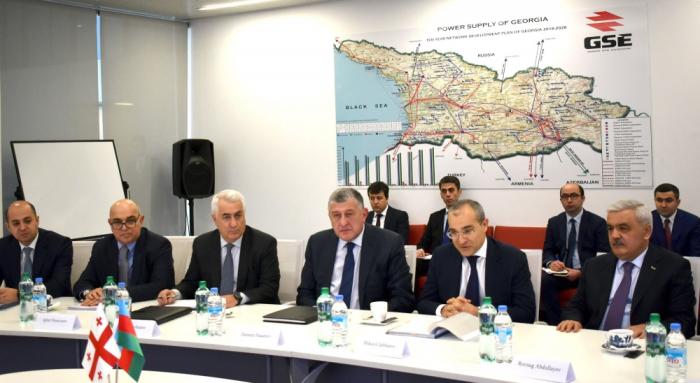 Azerbaijan, Georgia discuss cooperation prospects
