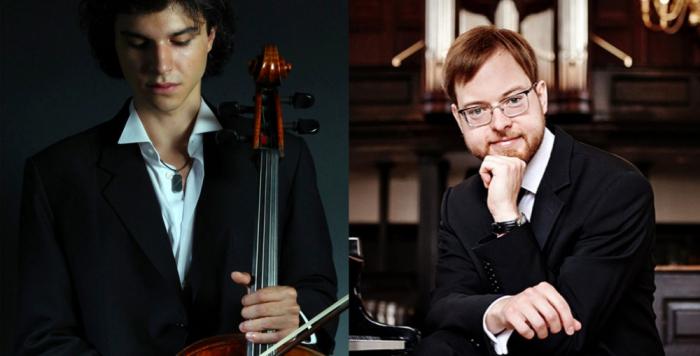 Azerbaijani cellist Jamal Aliyev to perform in UK