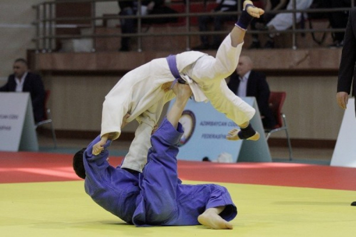 Junior Azerbaijani judokas to contest medals at Warsaw European Open 2020