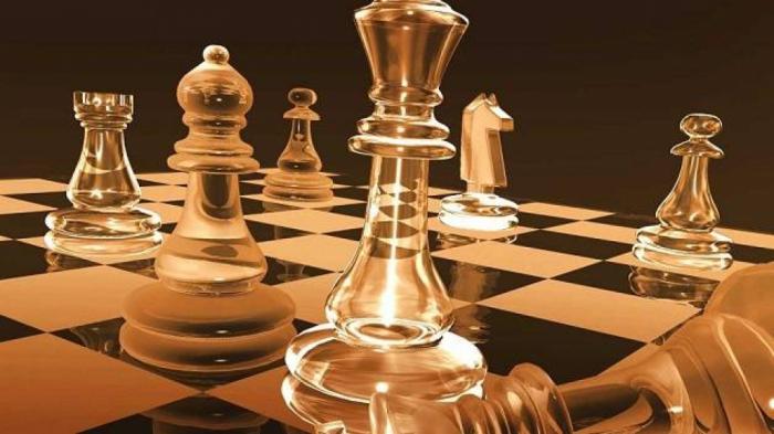 Azerbaijani chess player wins 18th Caspian Cup 2020