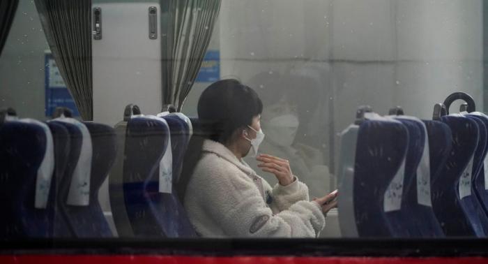 """ارتفاع الإصابات بـ""""كورونا"""" في كوريا الجنوبية إلى 2022 حالة"""