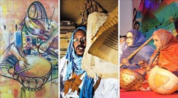 الإمارات تعتزم بناء أول معهد موريتاني للفنون