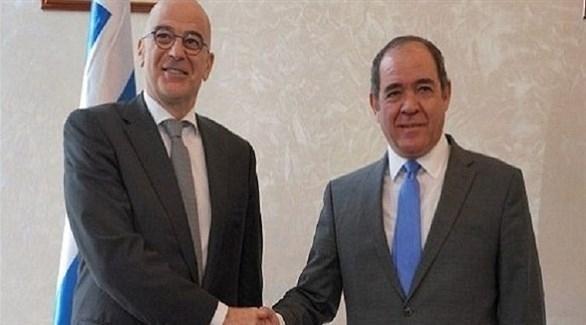 اليونان تؤكد رفضها التدخل الأجنبي في ليبيا