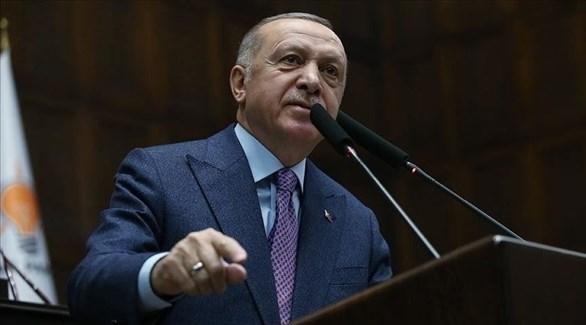 """أردوغان يهدد بعملية تركية """"وشيكة"""" في إدلب"""
