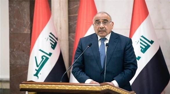 عبد المهدي يحذر من فراغ دستوري في العراق