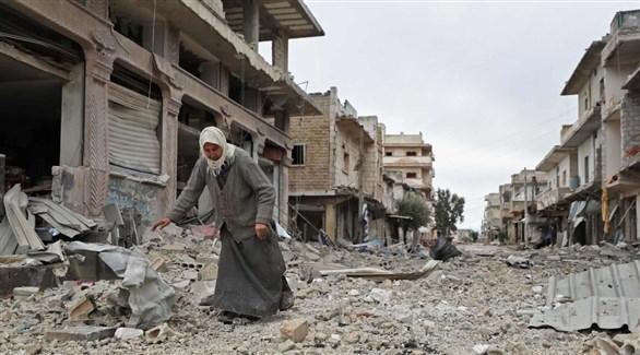 """مسؤول أوروبي يحذر من """"صراع دولي كبير"""" في إدلب"""