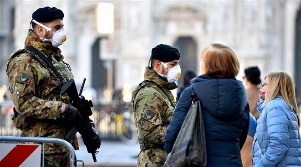 فرنسا وهولندا وبريطانيا تعلن اكتشاف حالات جديدة من فيروس كورونا