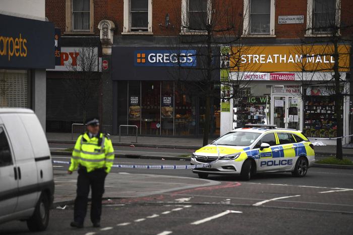 Londonda baş vermiş insidentin təfərrüatları