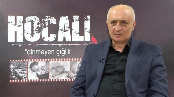 27 يومًا في الجحيم.. الأذري حسينوف لم ينس تعذيب الجيش الأرميني