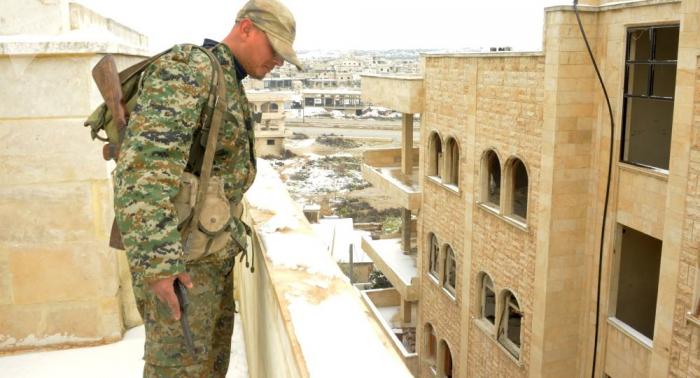 مشكلة المجال الجوي في إدلب... والحل التركي لها