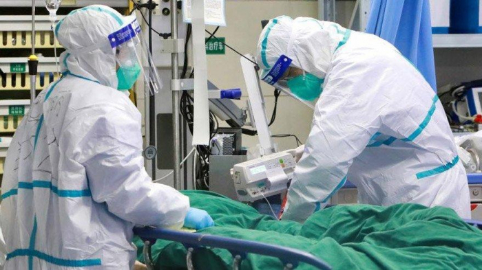 İranda koronavirusa yoluxanların sayı 28-ə çatıb
