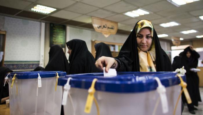 Iran: ouverture des bureaux de vote pour les législatives