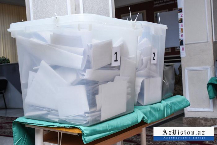 MSK Qaradağ seçki dairəsi ilə bağlı qərar verdi
