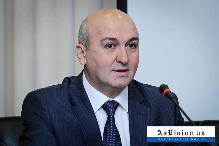 Baş Prokurorluq: Mehman Hüseynovun müraciəti MSK-ya göndərilib