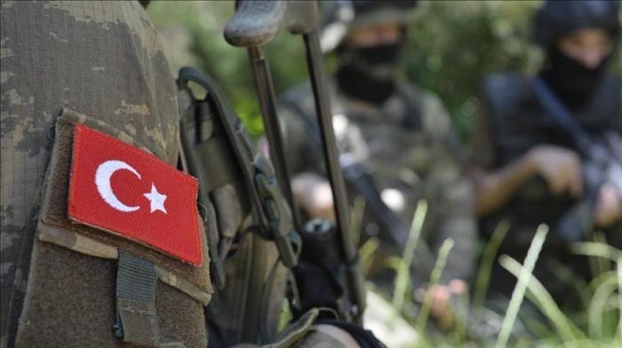 Türkiyə ordusu daha 2 şəhid verdi
