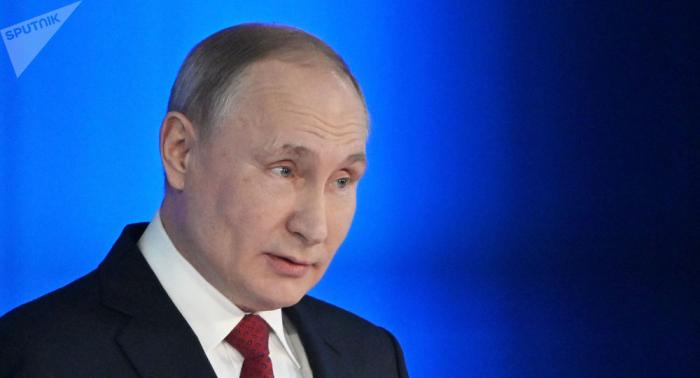 """كشف """"سلاح سري"""" لدى بوتين ضد الغرب"""