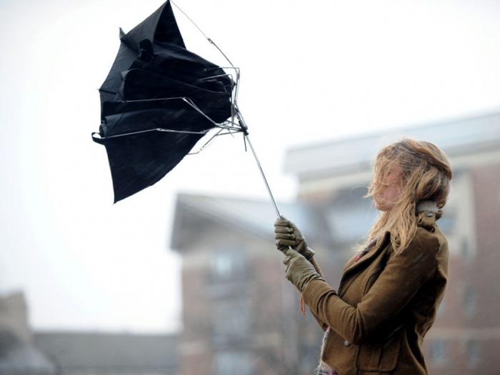 Yağış, güclü külək, qar - Bu günün havası