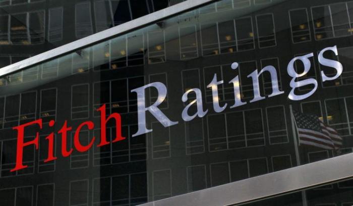 """Fitch Ratings"" Fondun reytinqini təsdiqlədi"
