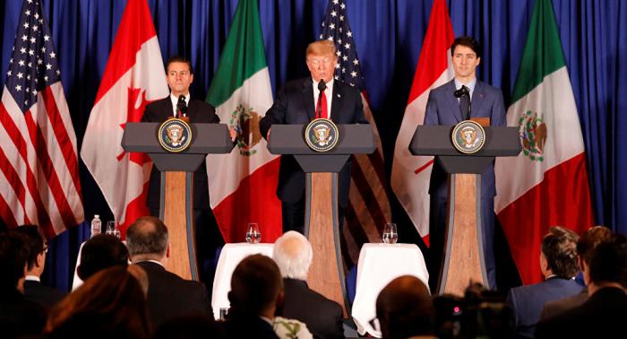 واشنطن قد تفرض عقوبات على المكسيك بسبب المروحيات الروسية