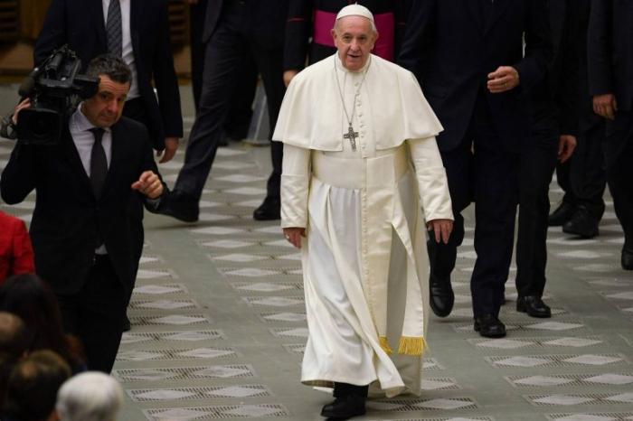 Le pape François convoque un synode des évêques en 2022