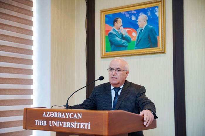 There is no need to panic -chief epidemiologist of Azerbaijan