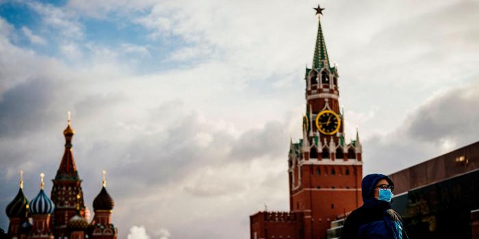 Coronavirus: La Russie interdit l