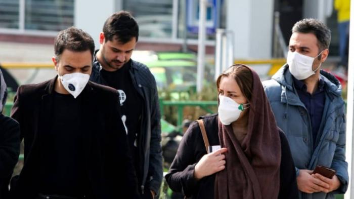 Coronavirus en Iran : le bilan monte à 12 morts