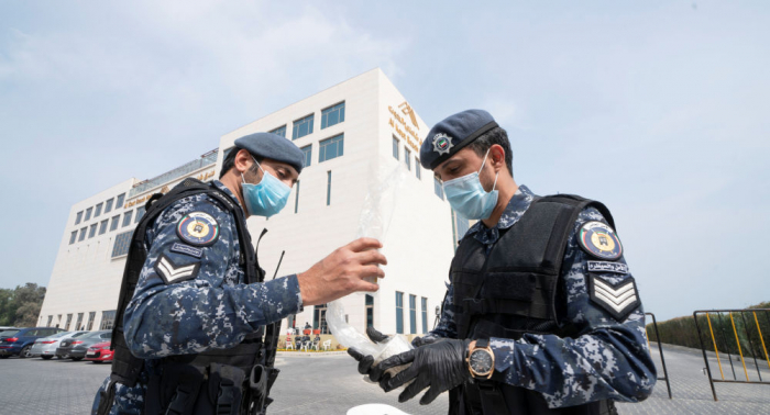 الكويت: تسجيل 43 إصابة بفيروس كورونا وجميعهم بحالة جيدة