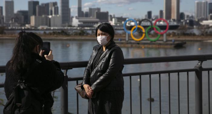 وفاة جديدة بفيروس كورونا في اليابان