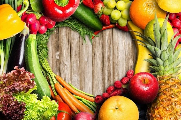 Voici les aliments capables de nous rendre plus heureux