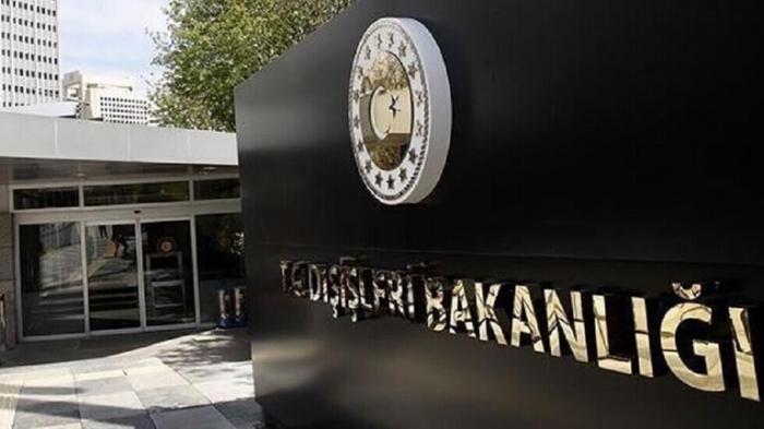 """تركيا ترد على قرار البرلمان السوري بشأن """"إبادة الأرمن"""""""