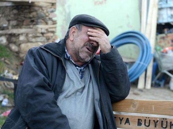 Türkiyədə daha bir zəlzələ oldu