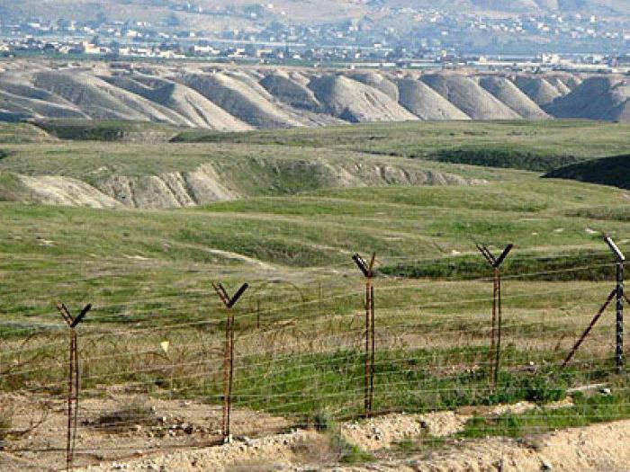 Qırğızıstan Çinlə sərhədi bağladı, uçuşlar dayandırıldı