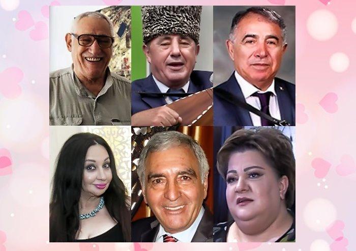 """""""14 yaşımda müəllimə aşiq olmuşdum, dəli-divanə idim"""" - Tanınmışların sevgi etirafları"""